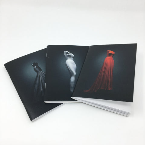 Azzedine Alaïa Notebook Collection