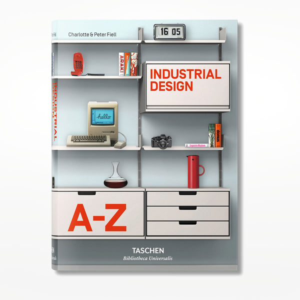 Industrial Design A–Z