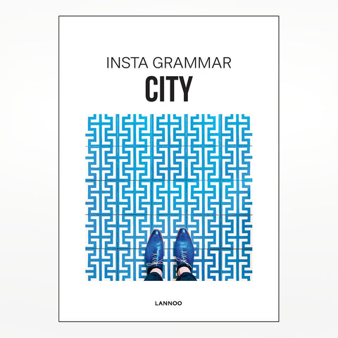 Insta Grammar, Graphic