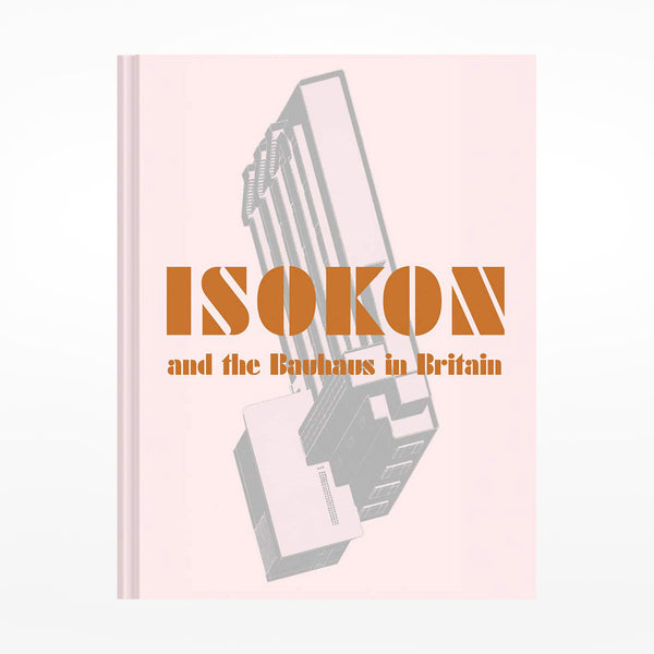 Isokon and the Bauhaus in Britain