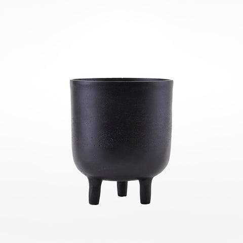 Black Jang Planter