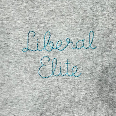 Jumper Liberal Elite