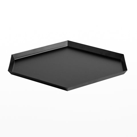 Kaleido Tray - Medium - Dark Green