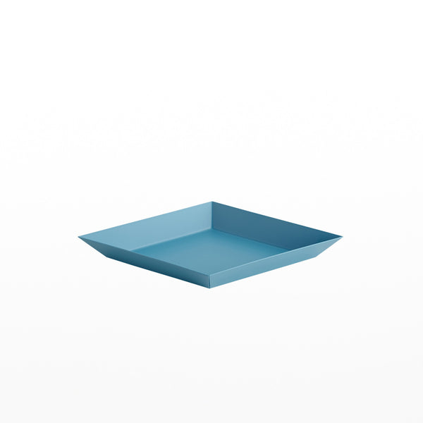 Kaleido Tray - Extra Small Blue