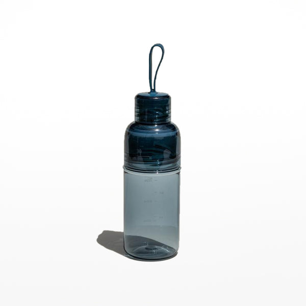 Workout Water Bottle - 480ml
