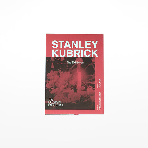 Stanley Kubrick Pen - Exhibition Exclusive