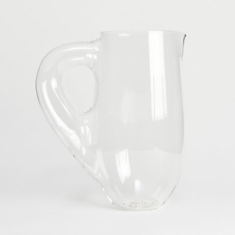 Bavarde Glass Jug