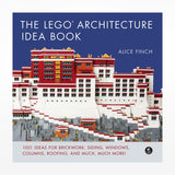 The LEGO Architecture Ideas Book