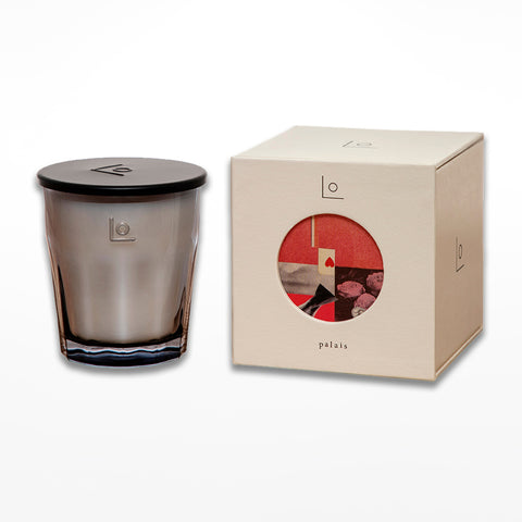 Lo Studio Candle - Pathless Wood
