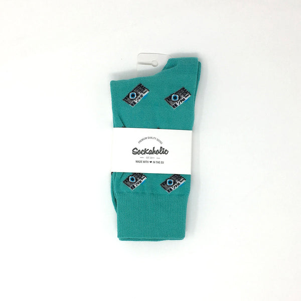 Lomography Socks