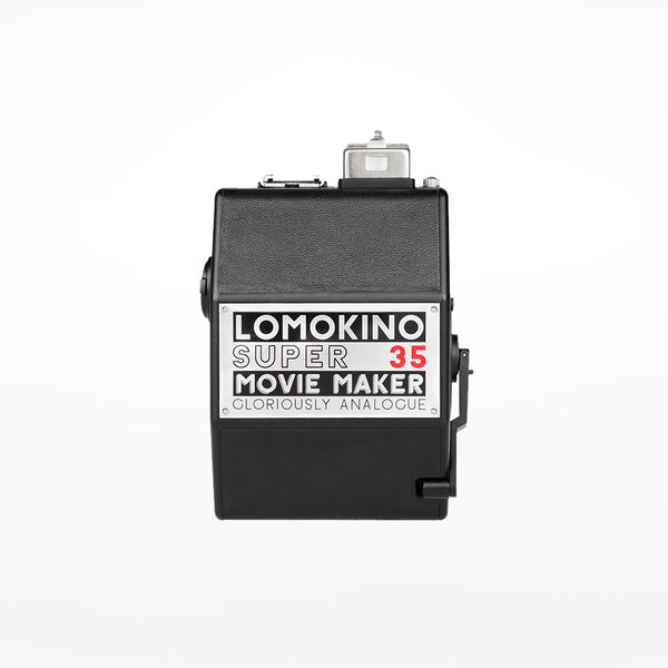 Lomokino Film Video Camera