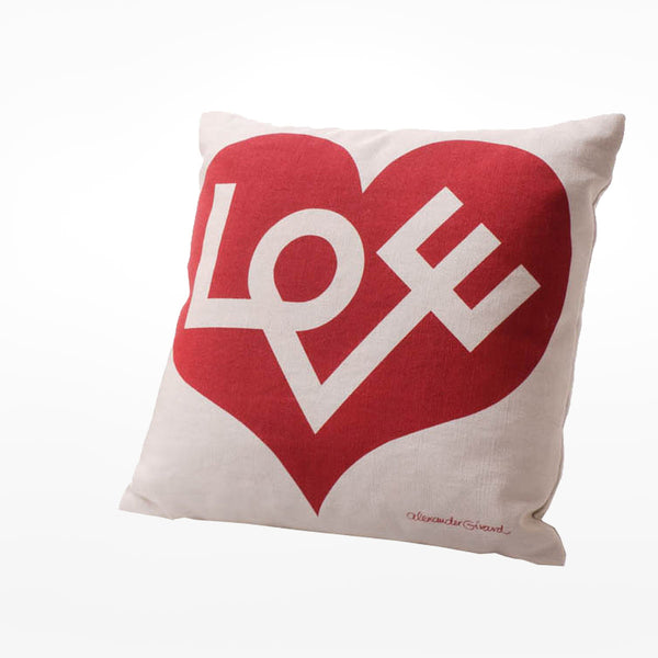 Girard Pillow - Love