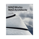 MAD works MAD architects, Phaidon