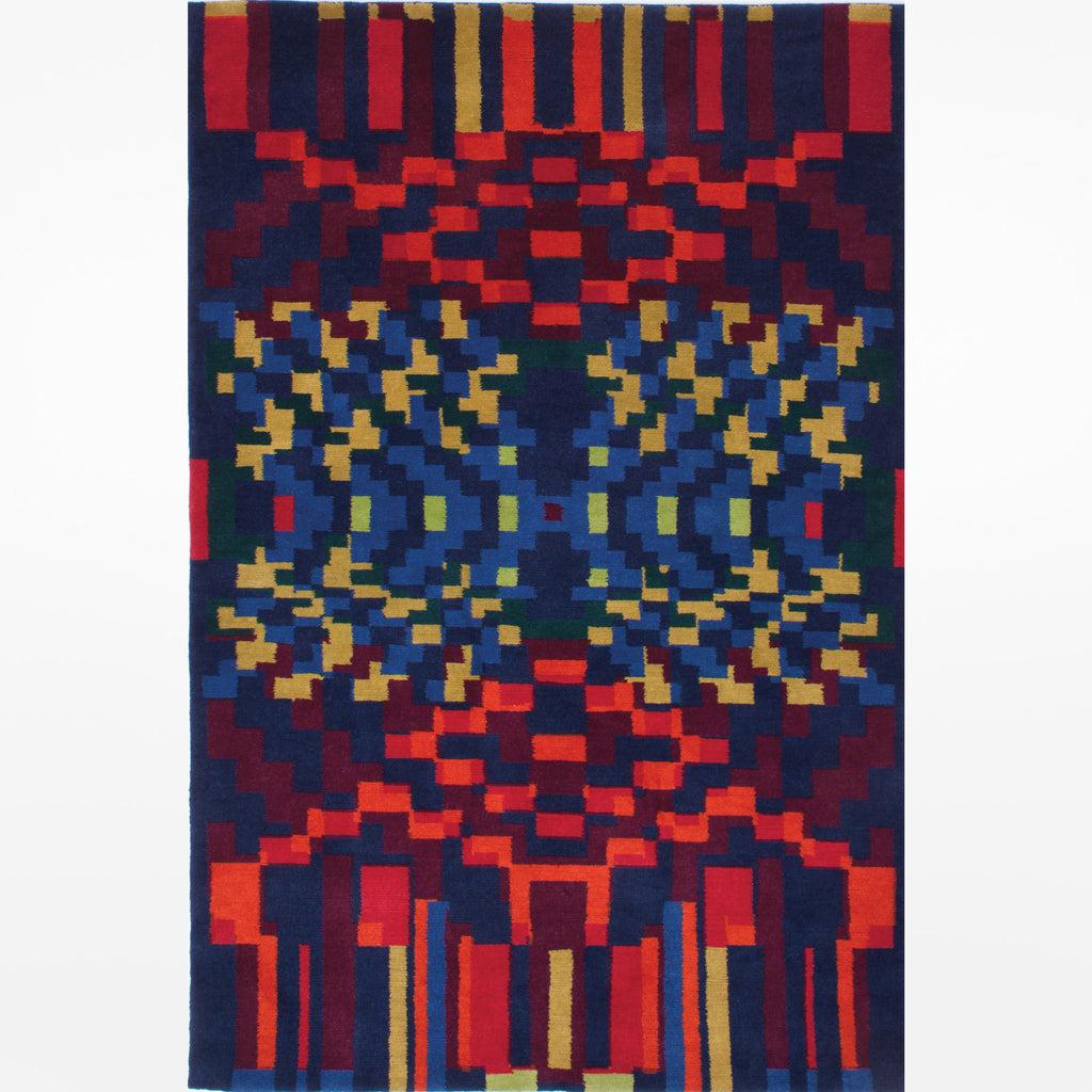Marcroy Smith NODE Rug