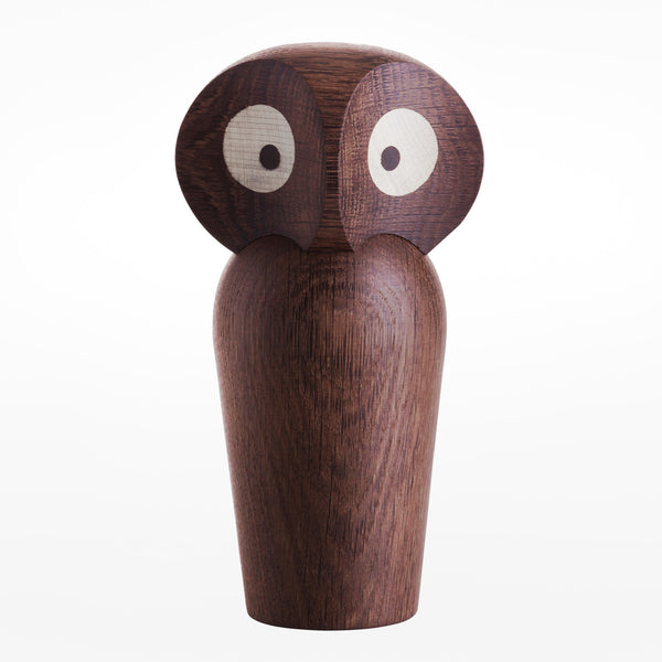 The owl smoked designed by Paul Anker Hansen