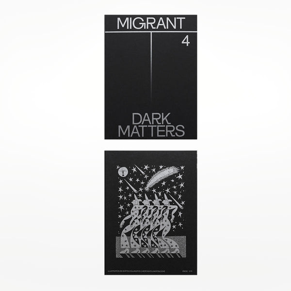 Migrant Journal Magazine - 4th issue