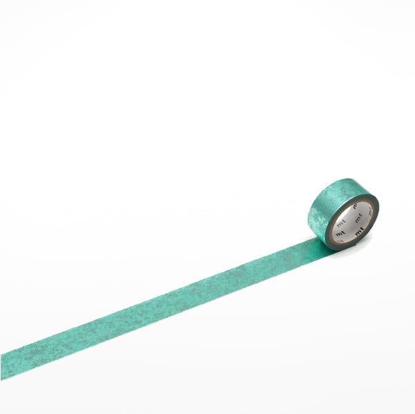 MT Masking Tape - dust green