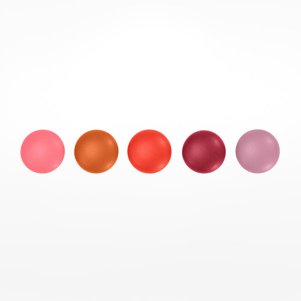 Vitra Magnet dots - red