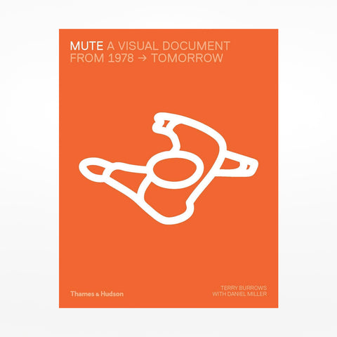 Mute: A Visual Document