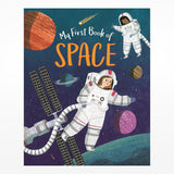 My First Book of Space
