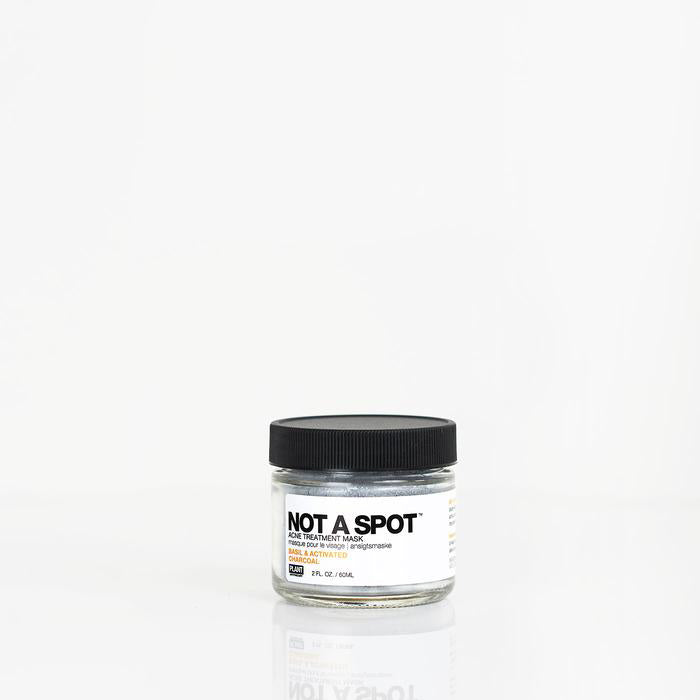 Not a Spot Face Acne Treatment Mask