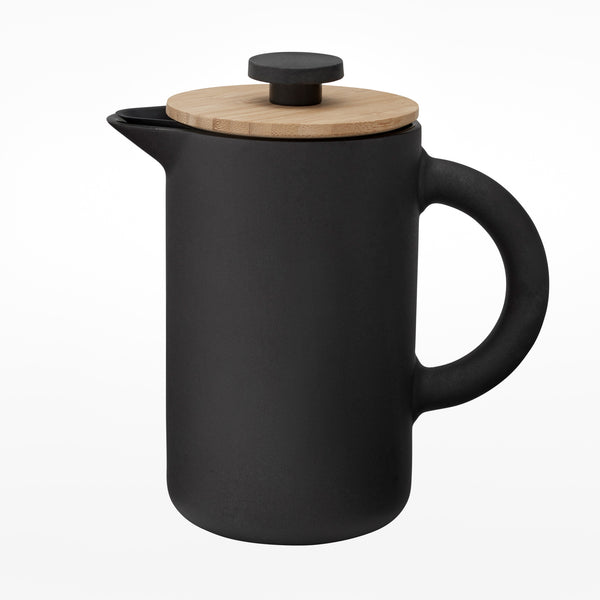 Stelton Theo French Press by Daniel Debiasi and Federico Sandri