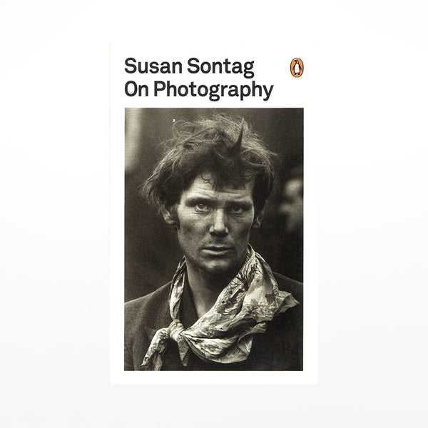 On Photgraphy by Susan Sontag