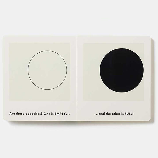 Up, Down & Other Opposites with Ellsworth Kelly