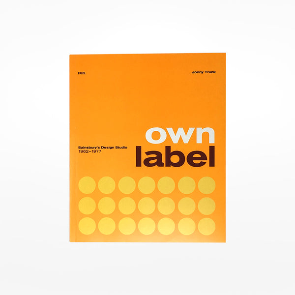 Own Label: Sainsburys Design Studio 1962 - 1977