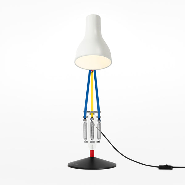 Anglepoise Type 75 Desk Lamp - Paul Smith Third Edition