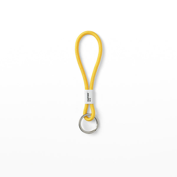 Pantone Key Chain - yellow