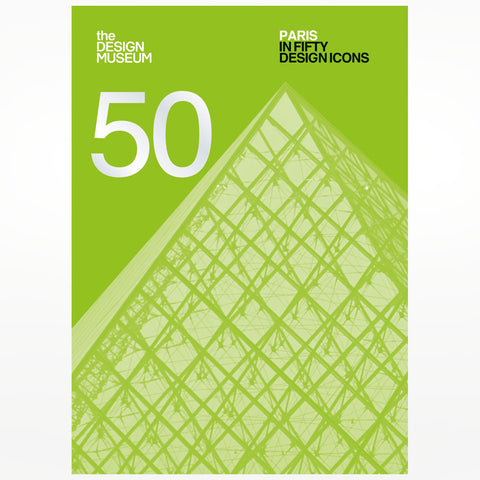 Paris in Fifty Design Icons