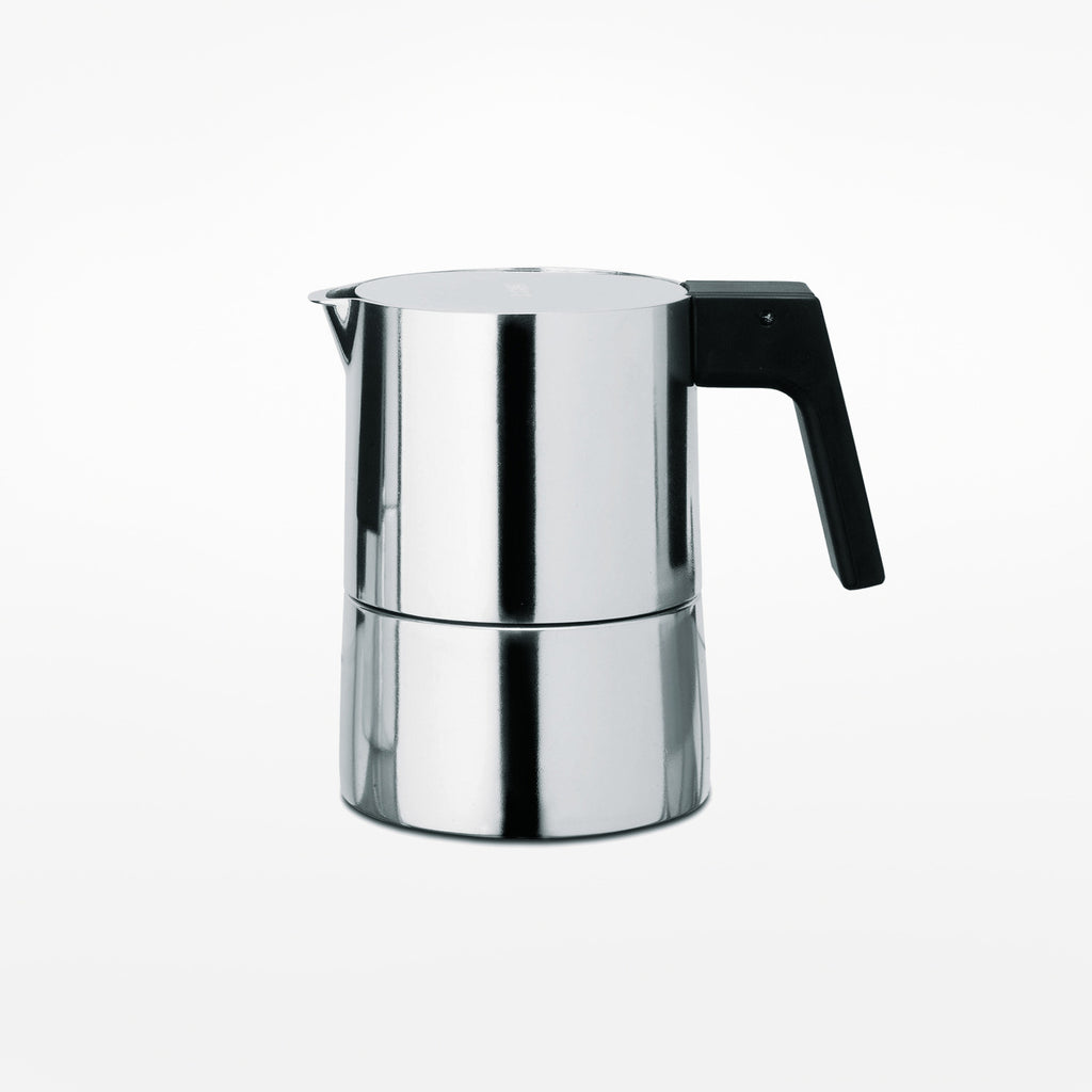 Pina Three Cup Esspresso Coffee Maker *Special Online Price £46.80 RRP £52*