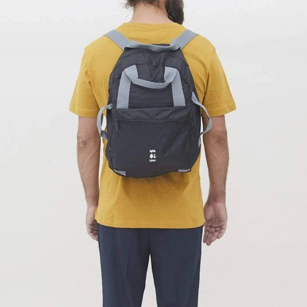 Pocket Backpack
