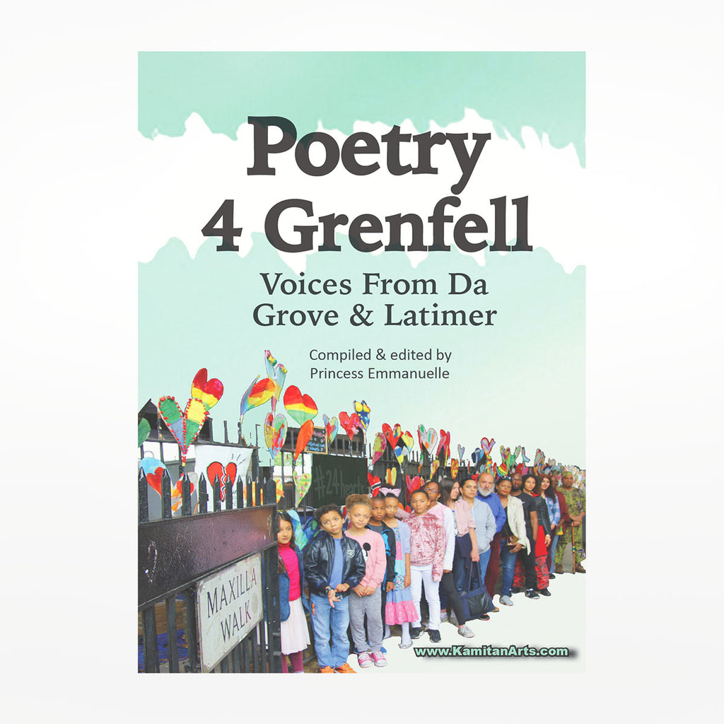 Poetry 4 Grenfell