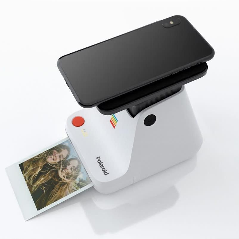 Polaroid Lab: Phone to Polaroid