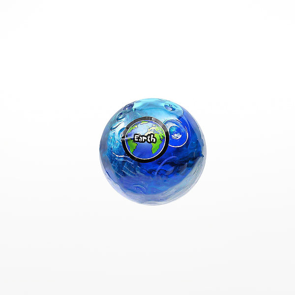 Putty Planet Solar System - Assorted