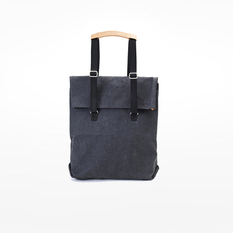 Amenity Pouch - Washed Black