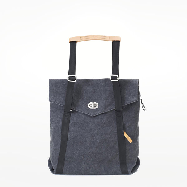 Qwstion Tote