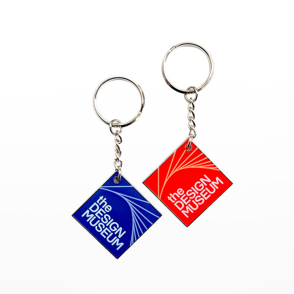 Design Museum keyrings