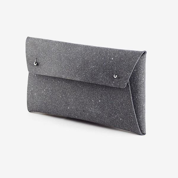 Regular Pouch - stone