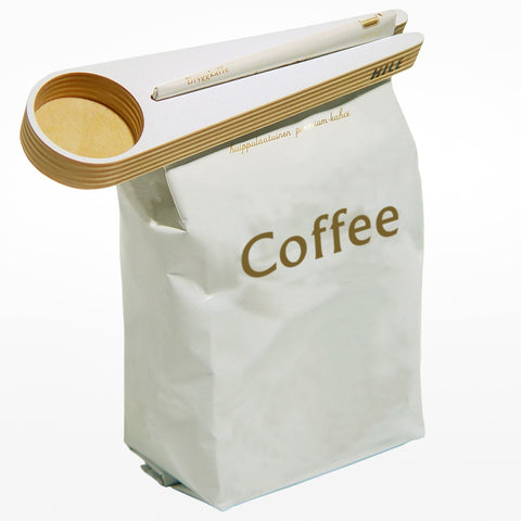 Kapu - Coffee Scoop and Bag Closer
