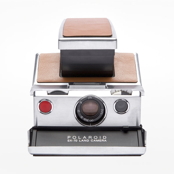 Polaroid SX-70 Type camera