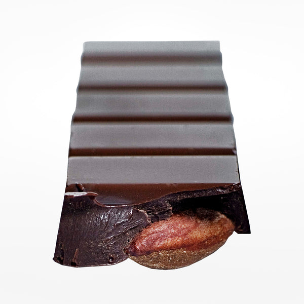 Salty Fred chocolate bar