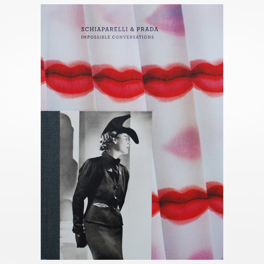 Schiaparelli and Prada: Impossible Conversations