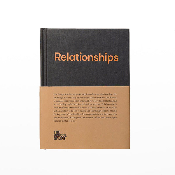 School of Life: Relationships