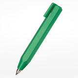 Shorty pencil - green