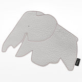Elephant mouse pad Grey
