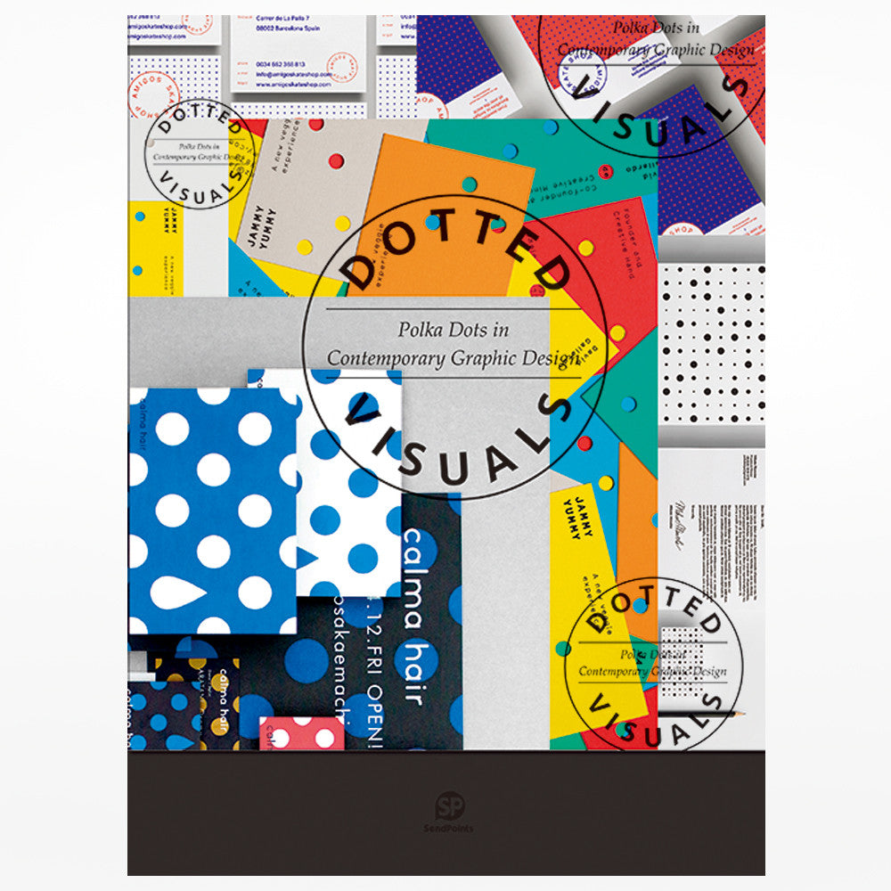 Dotted Visuals: Polka Dots in Contemporary Graphic Design