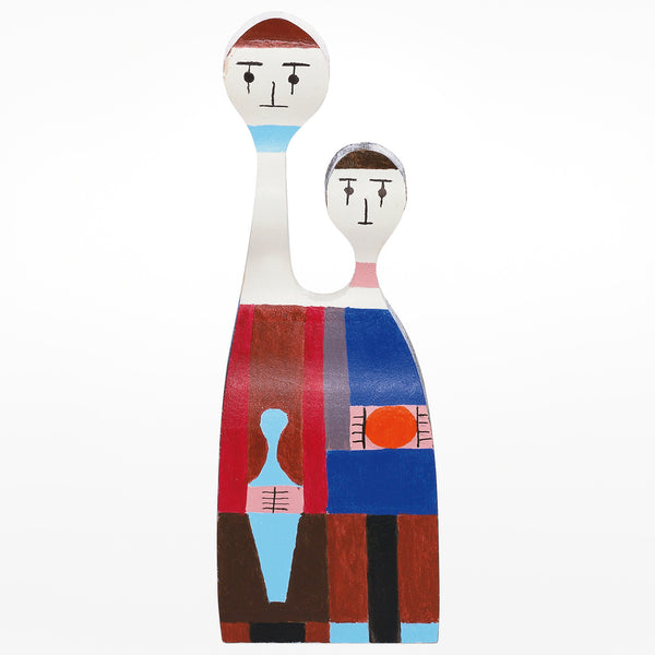 Alexander Girard Wooden Doll No.11